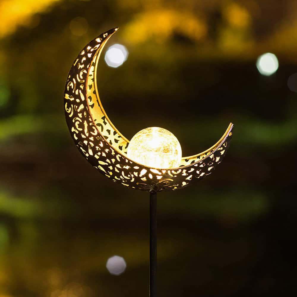 Solar Moon Light