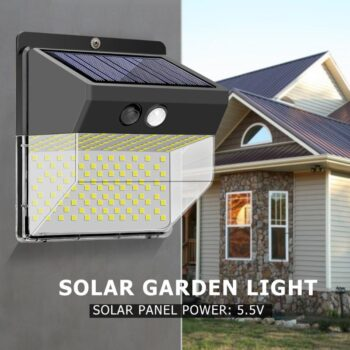 Solar Outdoor Lights